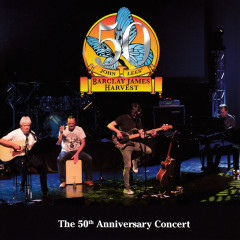 The 50th Anniversary Concert (Live) - Barclay James Harvest