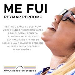 Me Fui - Reymar Perdomo, Andrés Cepeda, Santiago Cruz, Ventino, Fonseca