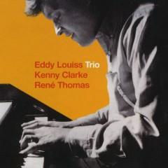Nardis (feat. Kenny Clarke & René Thomas) - Eddy Louiss Trio, Kenny Clarke / 1065914, René Thomas