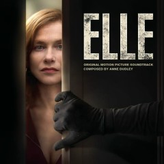 Elle (Original Motion Picture Soundtrack) - Anne Dudley