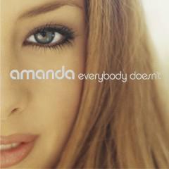 Everybody Doesn't - Amanda