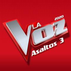La Voz 2020 - Asaltos 3 (En Directo En La Voz / 2020) - Varios Artistas