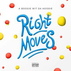 Right Moves (Single)