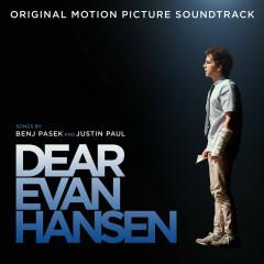 Dear Evan Hansen (Original Motion Picture Soundtrack) - Ben Platt, SZA, Sam Smith