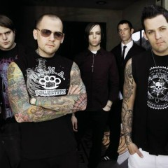 The Live Lounge Performances - Good Charlotte