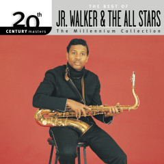 20th Century Masters: The Millennium Collection: Best of Jr. Walker & The All Stars - Jr. Walker & The All Stars