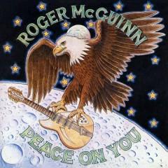 Peace On You - Roger McGuinn