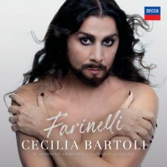 Farinelli - Cecilia Bartoli, Il Giardino Armonico, Giovanni Antonini