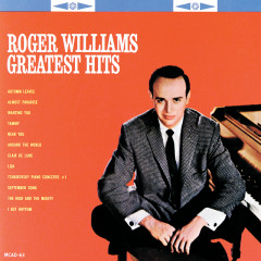 Roger Williams Greatest Hits - Roger Williams