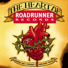 The Heart of Roadrunner Records - Various Artists