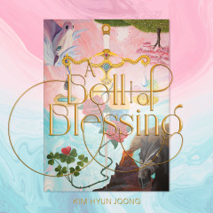 A Bell of Blessing - Kim Hyun Joong