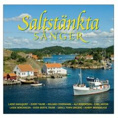 Saltstänkta sånger - Various Artists