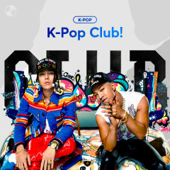 K-POP CLUB! - Various Artists