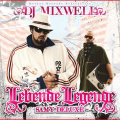 Lebende Legende (feat. Samy Deluxe)