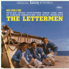 Once Upon A Time - The Lettermen