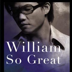 William So Great - William So