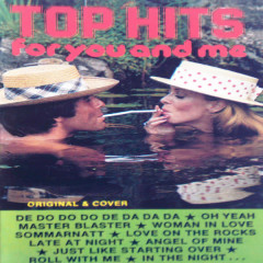 Top Hits for You and Me - Various Artists