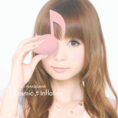 Cosmic Inflation - Shoko Nakagawa