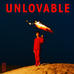 UNLOVABLE EP - NYK