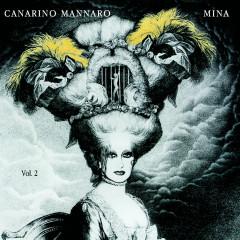 Canarino Mannaro Vol. 2 - Mina
