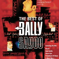 The Best of Bally Sagoo