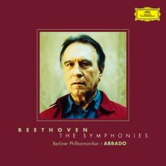 Beethoven: The Symphonies - Karita Mattila, Violeta Urmana, Thomas Moser, Thomas Quasthoff, Berliner Philharmoniker