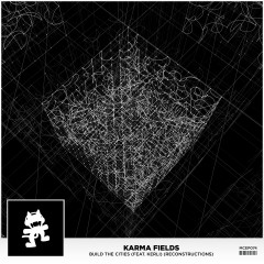 Build The Cities (Reconstructions) - Tristam, Karma Fields, Kerli, Grabbitz, Project 46