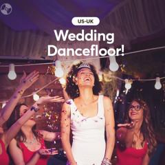 Wedding Dancefloor! - Various Artists