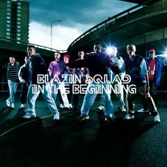 In The Beginning (Standard Album) - Blazin' Squad
