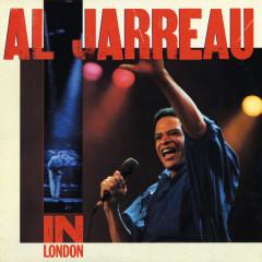 Live In London - Al Jarreau
