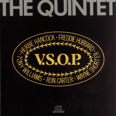 V.S.O.P. - Various Artists