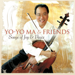 Songs of Joy & Peace - Yo-Yo Ma