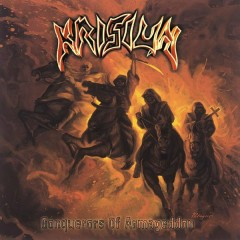 Conquerors of Armageddon - Krisiun