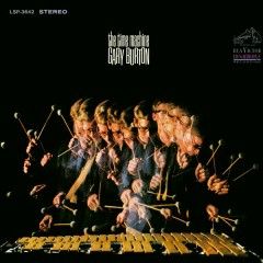 The Time Machine - Gary Burton