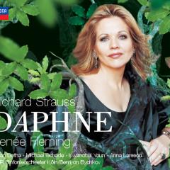 Strauss, R.: Daphne - Renee Fleming, WDR Sinfonieorchester Köln, Semyon Bychkov