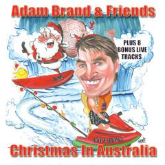 Christmas In Australia - Adam Brand