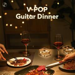 Guitar Dinner - Tiên Tiên, Hoàng Yến Chibi, N.Thảo, Uyên Pím (Bệt Band)