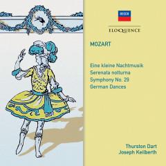 Mozart: Serenades - Thurston Dart, Joseph Keilberth
