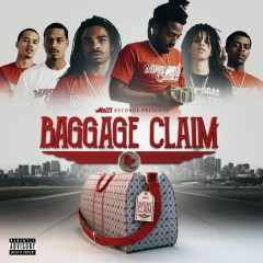 Mozzy Records Presents: Baggage Claim - Various Artists