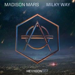 Milky Way - Madison Mars