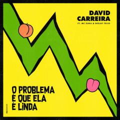 O Problema É Que Ela É Linda (Single)