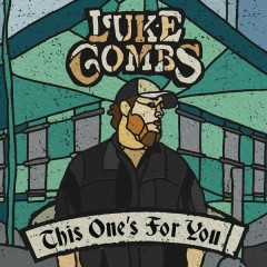 Album  - Luke Combs
