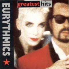 Greatest Hits - Eurythmics
