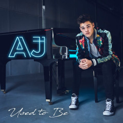 Used To Be (Single) - AJ Mitchell