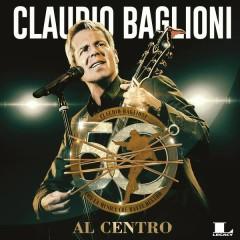 Al centro - Claudio Baglioni