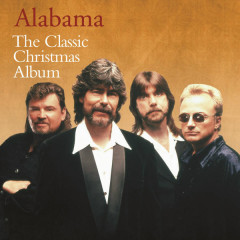 The Classic Christmas Album - Alabama