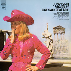 Judy Lynn Sings at Caesars Palace