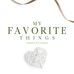 My Favorite Things (Single)