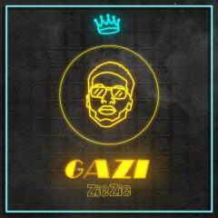 Gazi - ZieZie