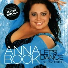Let's Dance + 13 favoriter - Anna Book